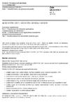 ČSN EN 61378-1 ed. 2 Transformátory pro měniče - Část 1: Transformátory pro průmyslová použití