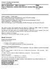 ČSN EN 1096-2 Sklo ve stavebnictví - Sklo s povlakem - Část 2: Požadavky a metody zkoušení pro povlaky třídy A, B a S