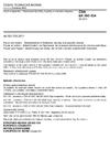 ČSN EN ISO 534 Papír a lepenka - Stanovení tloušťky, hustoty a měrného objemu