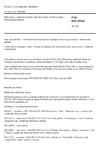 ČSN ISO 29541 Tuhá paliva - Stanovení obsahu veškerého uhlíku, vodíku a dusíku - Instrumentální metoda