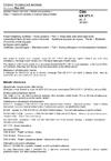 ČSN EN 671-1 ed. 2 Stabilní hasicí zařízení - Hadicové systémy - Část 1: Hadicové navijáky s tvarově stálou hadicí