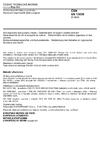 ČSN EN 13039 Pomocné půdní látky a substráty - Stanovení organických látek a popela