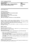 ČSN EN 60352-5 ed. 3 Nepájené spoje - Část 5: Zalisované spoje - Obecné požadavky, zkušební metody a praktický návod
