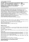 ČSN EN 14123 Potraviny - Stanovení aflatoxinu B1 a sumy aflatoxinů B1, B2, G1 a G2 v lískových oříšcích, arašídech, pistáciích, fících a práškové paprice - Metoda HPLC s postkolonovou derivatizací a s přečištěním na imunoafinitní kolonce