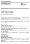 ČSN EN 61439-6 Rozváděče nízkého napětí - Část 6: Přípojnicové rozvody