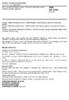 ČSN EN 16168 Kaly, upravený bioodpad a půdy - Stanovení celkového dusíku metodou suchého spalování