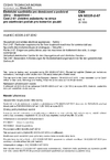 ČSN EN 60335-2-67 ed. 4 Elektrické spotřebiče pro domácnost a podobné účely - Bezpečnost - Část 2-67: Zvláštní požadavky na stroje pro ošetřování podlah pro komerční použití