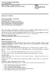ČSN EN ISO 9117-6 Nátěrové hmoty - Zkoušky zasychání - Část 6: Zkouška zasychání do stavu bez otisku
