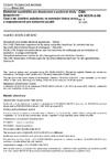 ČSN EN 60335-2-68 ed. 4 Elektrické spotřebiče pro domácnost a podobné účely - Bezpečnost - Část 2-68: Zvláštní požadavky na extrakční čisticí stroje s rozprašováním pro komerční použití