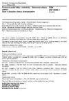 ČSN EN 16086-1 Pomocné půdní látky a substráty - Stanovení odezvy rostlin - Část 1: Zkouška růstu s čínským zelím