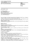 ČSN EN 60974-1 ed. 4 Zařízení pro obloukové svařování - Část 1: Zdroje svařovacího proudu