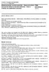 ČSN EN 60544-2 Elektrotechnické izolační materiály - Stanovení účinků ionizujícího záření na izolační materiály - Část 2: Postupy pro ozářování a zkoušky
