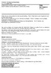 ČSN EN 10223-5 Ocelový drát a výrobky z drátu na ploty a pletiva - Část 5: Drátěné ocelové kloubové a uzlové sítě na ploty
