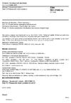 ČSN ISO 21940-14 Vibrace - Vyvažování rotorů - Část 14: Posuzování chyb vyvážení