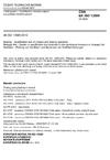 ČSN EN ISO 13585 Tvrdé pájení - Kvalifikační zkouška páječů a operátorů tvrdého pájení
