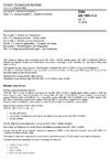 ČSN EN 1991-1-3 ed. 2 Eurokód 1: Zatížení konstrukcí - Část 1-3: Obecná zatížení - Zatížení sněhem