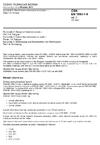 ČSN EN 1993-1-9 ed. 2 Eurokód 3: Navrhování ocelových konstrukcí - Část 1-9: Únava