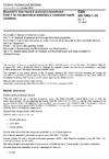 ČSN EN 1993-1-10 ed. 2 Eurokód 3: Navrhování ocelových konstrukcí - Část 1-10: Houževnatost materiálu a vlastnosti napříč tloušťkou