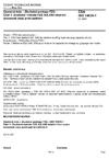 ČSN ISO 14635-1 Ozubená kola - Zkušební postupy FZG - Část 1: Zkušební metoda FZG A/8,3/90 relativní únosnosti olejů proti zadírání