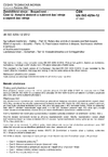 ČSN EN ISO 4254-12 Zemědělské stroje - Bezpečnost - Část 12: Rotační diskové a bubnové žací stroje a cepové žací stroje