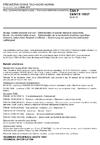 ČSN P CEN/TS 15937 Kaly, upravený bioodpad a půdy - Stanovení elektrické konduktivity