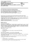 ČSN EN 1998-1 ed. 2 Eurokód 8: Navrhování konstrukcí odolných proti zemětřesení - Část 1: Obecná pravidla, seizmická zatížení a pravidla pro pozemní stavby