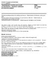 ČSN EN 12430 Tepelněizolační výrobky pro použití ve stavebnictví - Stanovení odolnosti při bodovém zatížení