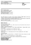 ČSN EN 196-2 Metody zkoušení cementu - Část 2: Chemický rozbor cementu