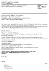 ČSN ISO 11900-3 Tvářecí nástroje - Držáky střižníků jištěných kuličkou - Část 3: Typ E, redukované pro těžký provoz