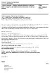 ČSN ISO 11900-1 Tvářecí nástroje - Držáky střižníků jištěných kuličkou - Část 1: Typy A a B, obdélníkové a čtvercové pro lehký provoz
