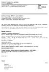 ČSN ISO 11900-2 Tvářecí nástroje - Držáky střižníků jištěných kuličkou - Část 2: Typy C a D, redukované pro lehký provoz