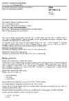 ČSN EN 1993-1-8 ed. 2 Eurokód 3: Navrhování ocelových konstrukcí - Část 1-8: Navrhování styčníků