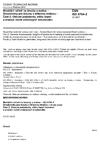 ČSN ISO 8764-2 Montážní nářadí na šrouby a matice - Šroubováky pro šrouby s křížovou drážkou - Část 2: Obecné požadavky, délky čepelí a značení ručně ovládaných šroubováků