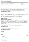 ČSN ISO 8764-1 Montážní nářadí na šrouby a matice - Šroubováky pro šrouby s křížovou drážkou - Část 1: Unášecí čela
