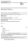 ČSN ISO 9449 Tvářecí nástroje - Středicí kroužky