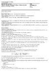 ČSN EN 60068-2-57 ed. 2 Zkoušení vlivů prostředí - Část 2-57: Zkoušky - Zkouška Ff: Vibrace - Metoda časového průběhu a sinusových impulzů