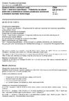 ČSN EN 61191-1 ed. 2 Osazené desky s plošnými spoji - Část 1: Kmenová specifikace - Požadavky na pájené elektrické a elektronické sestavy používající povrchové a obdobné montážní technologie