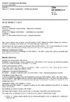 ČSN EN 60598-2-11 ed. 2 Svítidla - Část 2-11: Zvláštní požadavky - Svítidla pro akvária