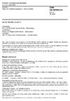 ČSN EN 60598-2-8 ed. 2 Svítidla - Část 2-8: Zvláštní požadavky - Ruční svítidla