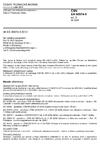 ČSN EN 60974-5 ed. 3 Zařízení pro obloukové svařování - Část 5: Podavače drátu