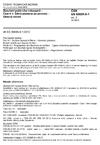 ČSN EN 60695-9-1 ed. 3 Zkoušení požárního nebezpečí - Část 9-1: Šíření plamene po povrchu - Obecný návod