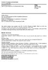 ČSN EN 71-12 Bezpečnost hraček - Část 12: N-nitrosaminy a N-nitrosovatelné látky