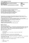 ČSN EN 1998-3 ed. 2 Eurokód 8: Navrhování konstrukcí odolných proti zemětřesení - Část 3: Hodnocení a zesilování pozemních staveb