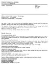ČSN EN 15826 Smalty - Terminologie