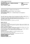 ČSN EN 12221-2 +A1 Výrobky pro péči o dítě - Přebalovací jednotky pro domácí použití - Část 2: Zkušební metody