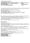 ČSN EN 12221-1 +A1 Výrobky pro péči o dítě - Přebalovací jednotky pro domácí použití - Část 1: Bezpečnostní požadavky