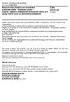 ČSN EN 81-82 Bezpečnostní předpisy pro konstrukci a montáž výtahů - Existující výtahy - Část 82: Zlepšení přístupnosti existujících výtahů pro osoby včetně osob se zdravotním postižením