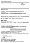 ČSN EN 62567 Venkovní vedení - Metody pro zkoušení samotlumících vlastností vodičů
