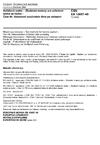 ČSN EN 12697-49 Asfaltové směsi - Zkušební metody pro asfaltové směsi za horka - Část 49: Stanovení součinitele tření po ohlazení