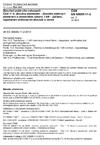 ČSN EN 60695-11-2 ed. 2 Zkoušení požárního nebezpečí - Část 11-2: Zkoušky plamenem - Zkouška směsným plamenem o jmenovitém výkonu 1 kW - Zařízení, uspořádání ověřovacích zkoušek a návod